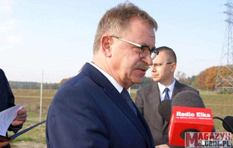 W Gminie Lubin wygrał Tadeusz Kielan
