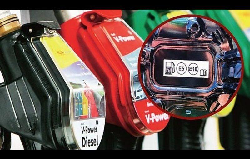 Uwaga, od wczoraj na stacjach nowe oznaczenia paliw