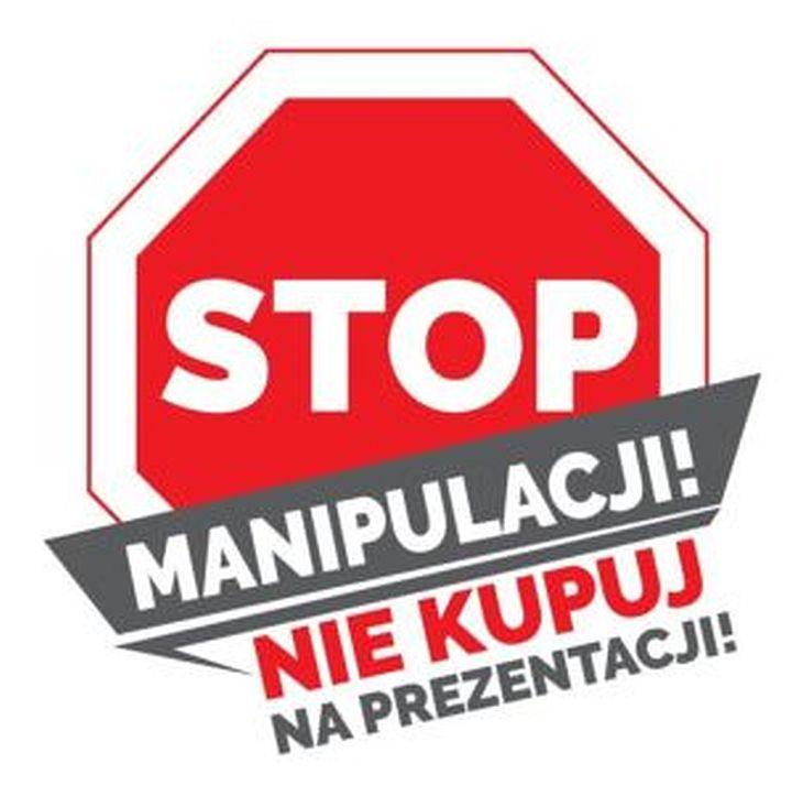 Stop manipulacji… Seniorze przeczytaj!