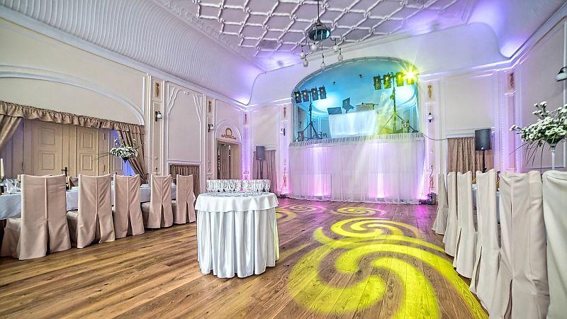 Dom weselny – idealne miejsce na zabawę weselną?