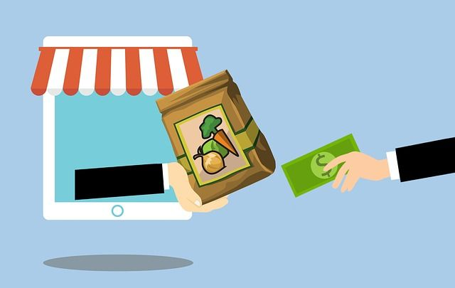 Co kupujemy online?