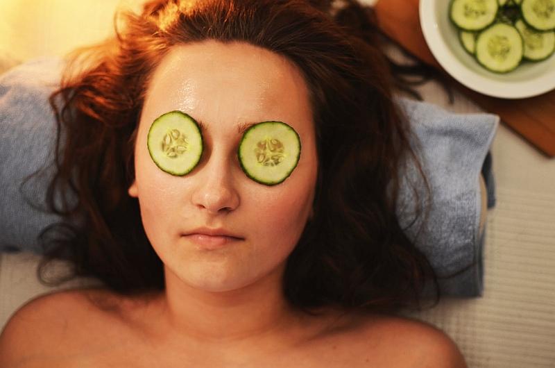 Domowe maseczki na twarz - poznaj 5 prostych i sprawdzonych przepisów!
