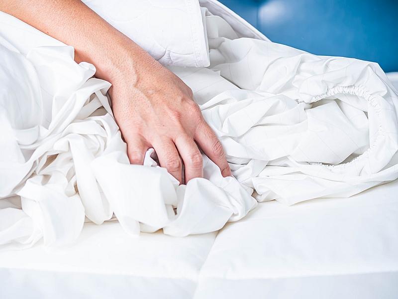 W ilu stopniach należy prać pościel. Zasady prania pościeli