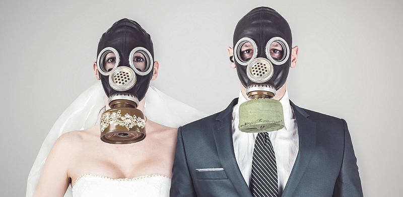 Bezpieczne wesele w trakcie pandemii - czy to możliwe?