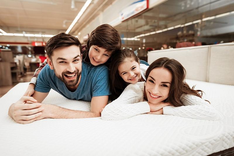 Materace rehabilitacyjne, czyli zadbaj o odpowiednie wsparcie dla Twojego kręgosłupa podczas snu