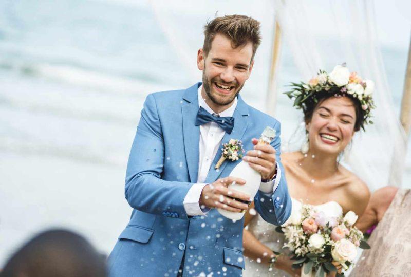 Jaki nietuzinkowy prezent na ślub wybrać?