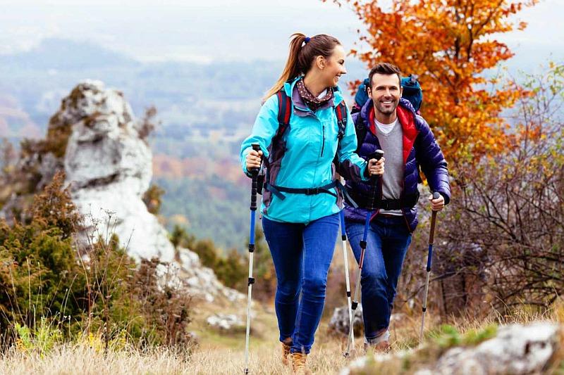 Jak ubrać się w góry późnym latem bądź jesienią?