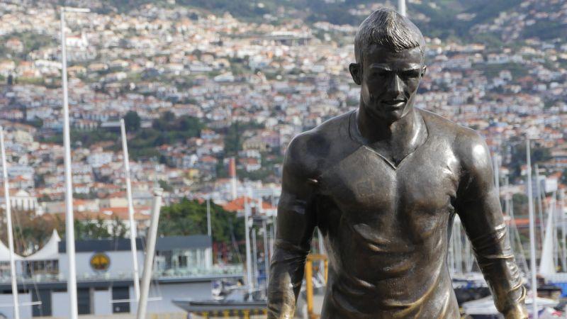 """Ronaldo nie z tej ziemi - czy zbawi Portugalię w """"grupie śmierci"""" na Euro?"""