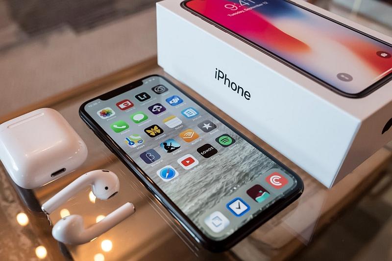 iPhone - na dobre i na złe