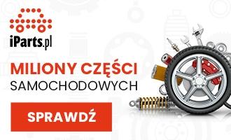 iParts.pl - części samochodowe